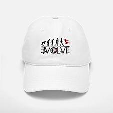 EVOLVE JKD Baseball Baseball Baseball Cap