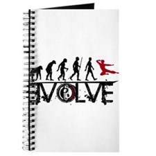 EVOLVE JKD Journal