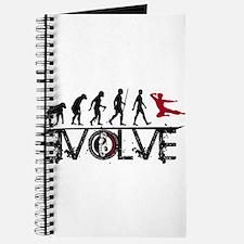 EVOLVE JKD Journal