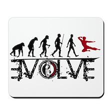 EVOLVE JKD Mousepad