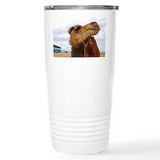 Moroccan Camel Travel Mug
