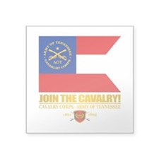 JTC (Cavalry Corps, Army of Tennessee) Sticker