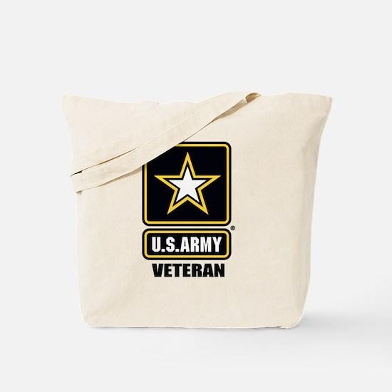 Army vet Tote Bag