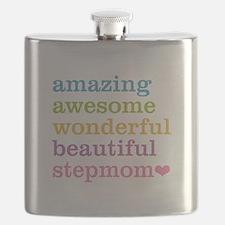 Amazing Stepmom Flask