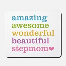 Amazing Stepmom Mousepad