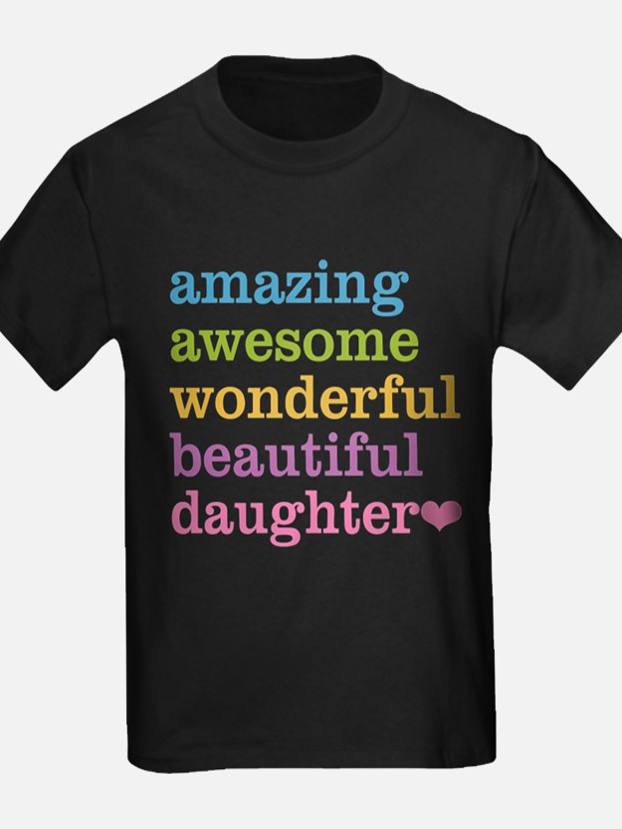Amazing Daughter T