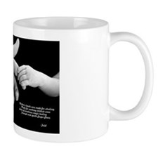 Mother poem Mug