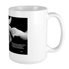 Mother poem Mug