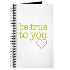 Be True To You Journal