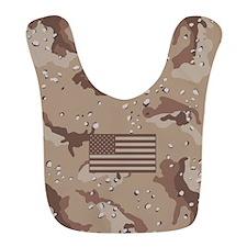 Us Army Desert Camo Bib