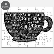 Cup of Joe and More Puzzle
