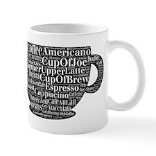 Cup of Joe and More Mugs