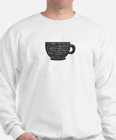 Cup of Joe and More Jumper