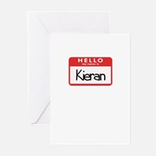 Hello Kieran Greeting Cards (Pk of 10)