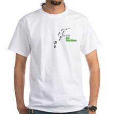 Hike To End Child Abuse T-Shirt
