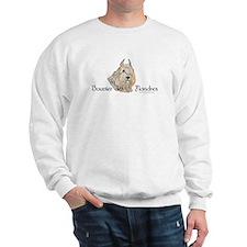 Bouvier Sweetie Sweatshirt