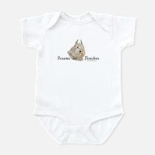 Bouvier Sweetie Infant Bodysuit