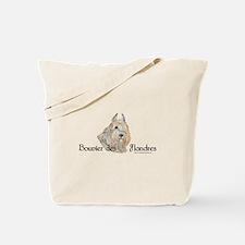 Bouvier Sweetie Tote Bag