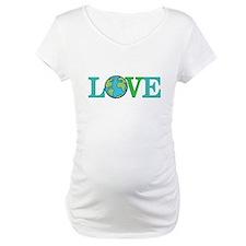 Earth Day Love Shirt