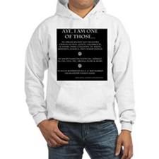 Call Me Sassanach inverted jpeg Hoodie Sweatshirt
