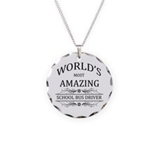 World's Most Amazing School Necklace