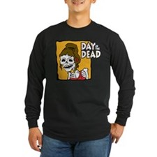 Day Of The Dead T