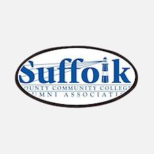 Suffolk County Community College Alumni Assoc Patc