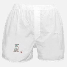 My dog Boxer Shorts