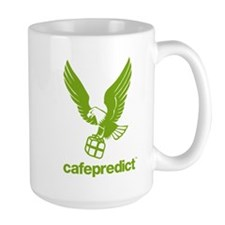 CafePredict Mugs