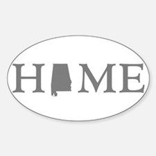 Alabama home state Decal