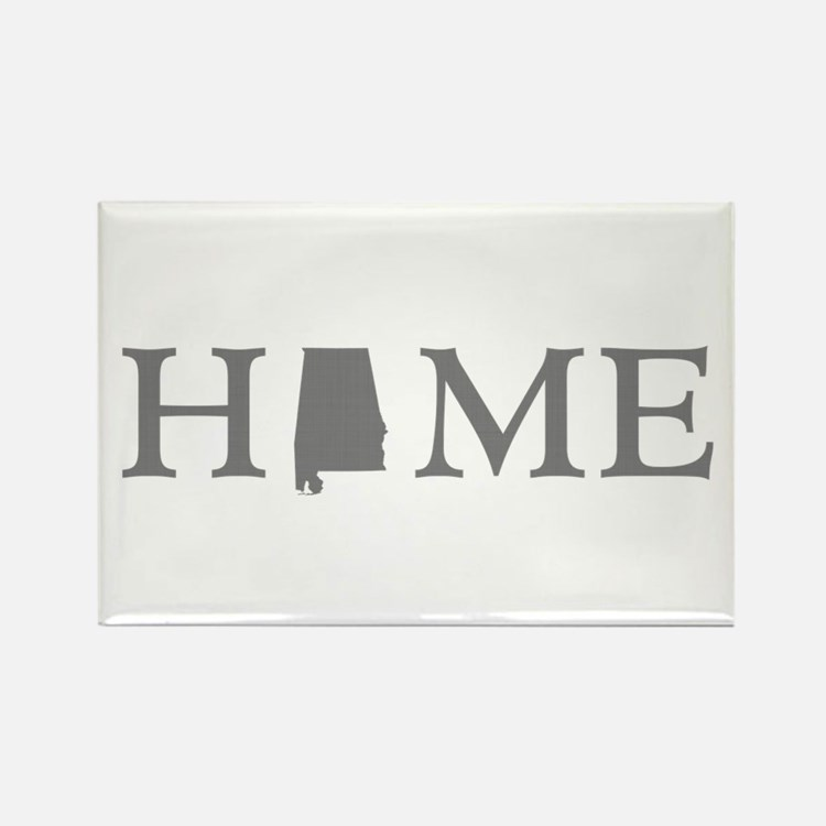 Alabama home state Magnets
