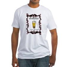 Beer Wanted T-Shirt