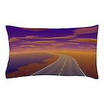 Lonesome Trucker Pillow Case