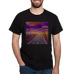 Lonesome Trucker Dark T-Shirt