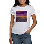Lonesome Trucker Women's T-Shirt