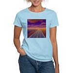 Lonesome Trucker Women's Light T-Shirt