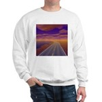 Lonesome Trucker Sweatshirt