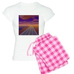 Lonesome Trucker Women's Light Pajamas