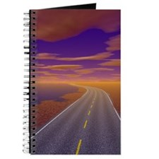 Lonesome Trucker Journal