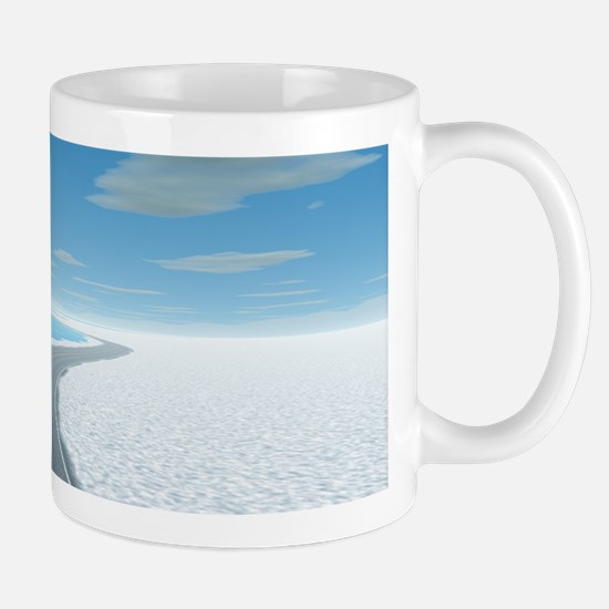 Ice Road Mug