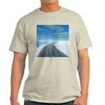 Ice Road Light T-Shirt