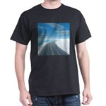 Ice Road Dark T-Shirt