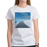 Ice Road Women's T-Shirt