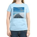 Ice Road Women's Light T-Shirt
