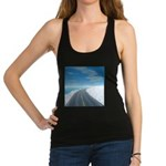 Ice Road Racerback Tank Top