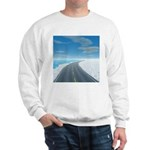 Ice Road Sweatshirt