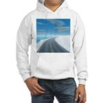 Ice Road Hooded Sweatshirt