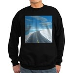 Ice Road Sweatshirt (dark)