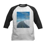 Ice Road Kids Baseball Jersey