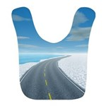 Ice Road Bib